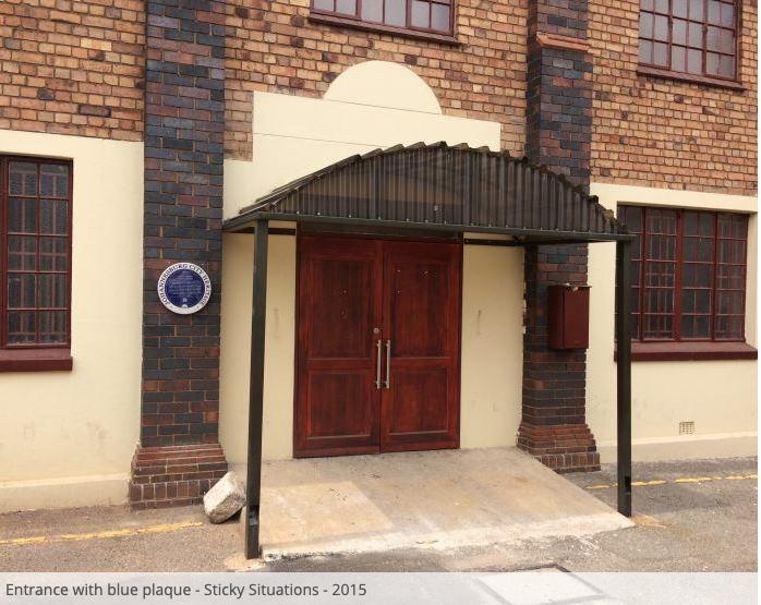 Bantu Men's Social Centre